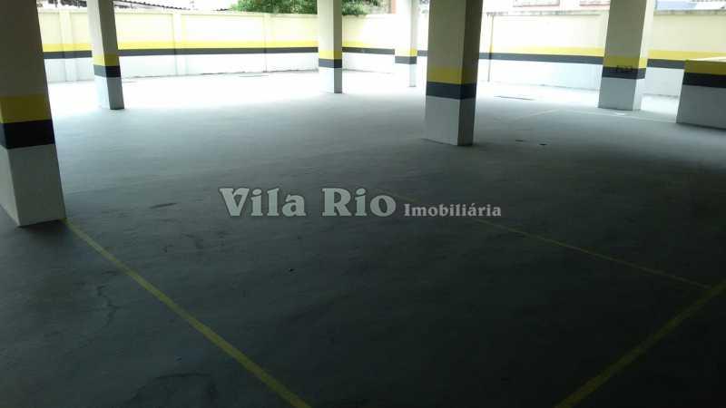 GARAGEM - Apartamento 2 quartos à venda Vaz Lobo, Rio de Janeiro - R$ 172.400 - VAP20290 - 18