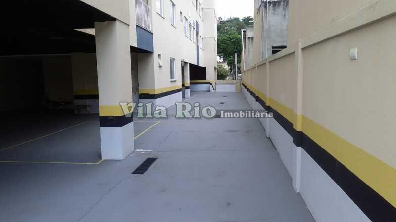 GARAGEM1 - Apartamento 2 quartos à venda Vaz Lobo, Rio de Janeiro - R$ 172.400 - VAP20290 - 19