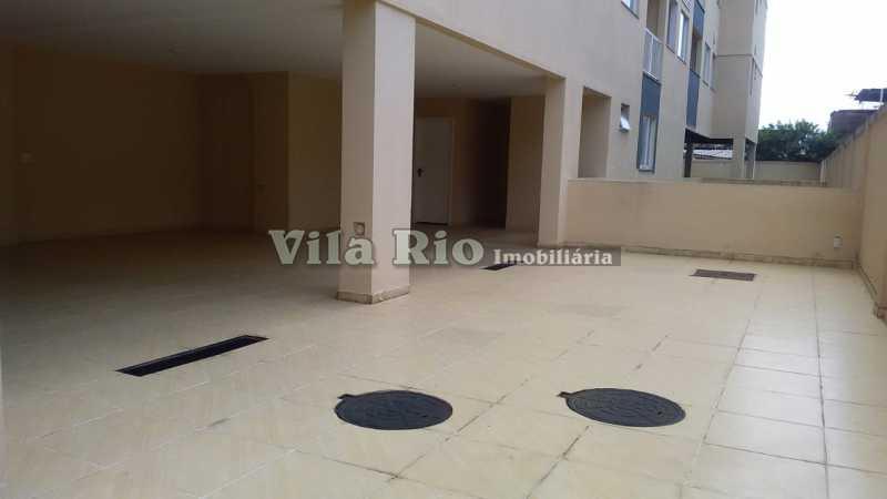 HALL - Apartamento 2 quartos à venda Vaz Lobo, Rio de Janeiro - R$ 172.400 - VAP20290 - 20
