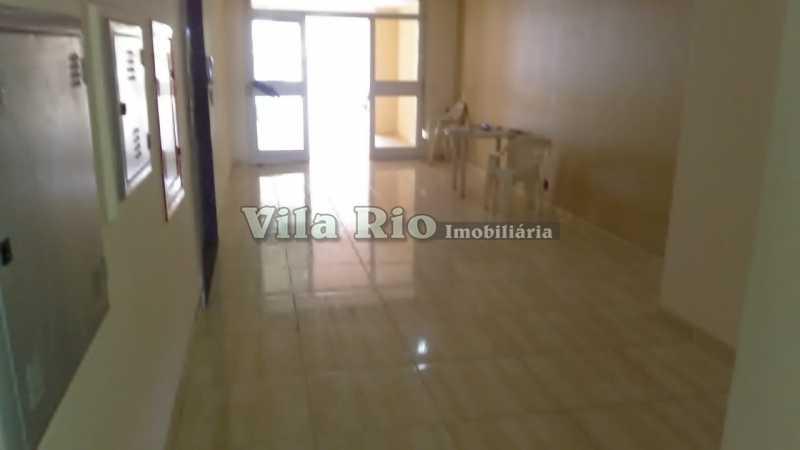 SALÃO DE FESTAS - Apartamento 2 quartos à venda Vaz Lobo, Rio de Janeiro - R$ 172.400 - VAP20290 - 21