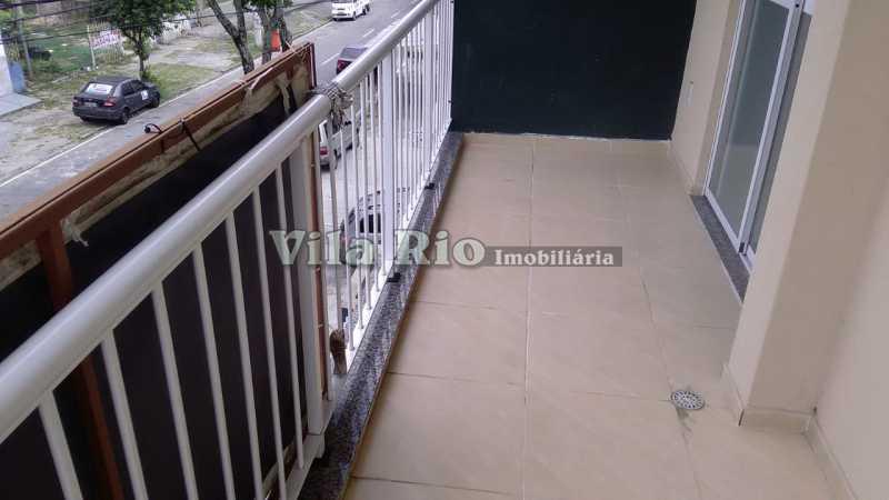 VARANDA1 - Apartamento 2 quartos à venda Vaz Lobo, Rio de Janeiro - R$ 172.400 - VAP20290 - 14
