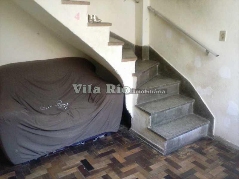 SALA 1 - Apartamento 2 quartos à venda Vila Kosmos, Rio de Janeiro - R$ 110.000 - VAP20291 - 3