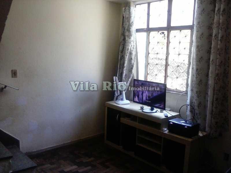 SALA 2 - Apartamento 2 quartos à venda Vila Kosmos, Rio de Janeiro - R$ 110.000 - VAP20291 - 4