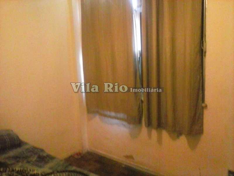 QUARTO 1 - Apartamento 2 quartos à venda Vila Kosmos, Rio de Janeiro - R$ 110.000 - VAP20291 - 5