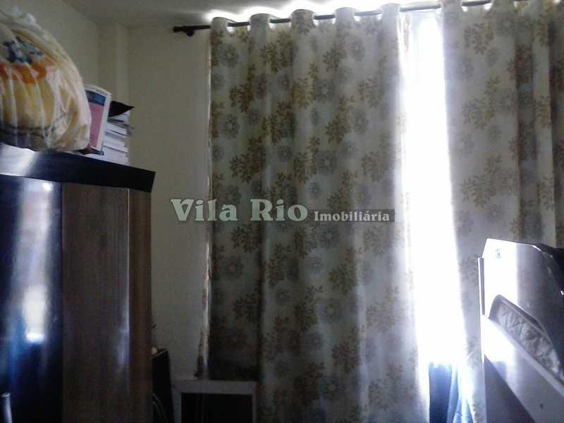 QUARTO 3 - Apartamento 2 quartos à venda Vila Kosmos, Rio de Janeiro - R$ 110.000 - VAP20291 - 7