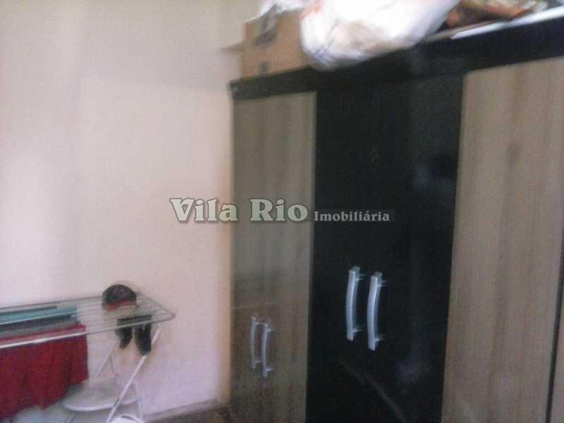 QUARTO 4 - Apartamento 2 quartos à venda Vila Kosmos, Rio de Janeiro - R$ 110.000 - VAP20291 - 8