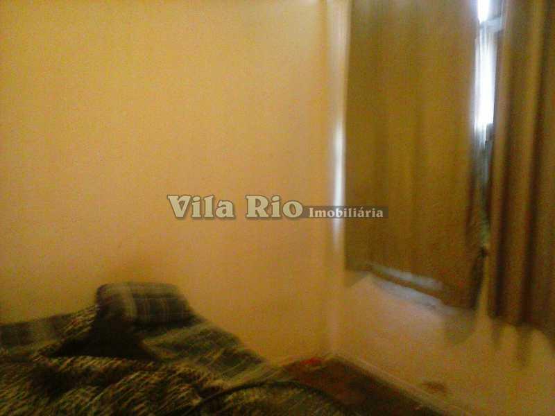 QUARTO 5 - Apartamento 2 quartos à venda Vila Kosmos, Rio de Janeiro - R$ 110.000 - VAP20291 - 9