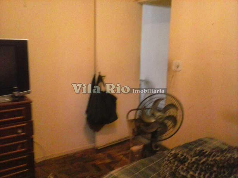 QUARTO 6 - Apartamento 2 quartos à venda Vila Kosmos, Rio de Janeiro - R$ 110.000 - VAP20291 - 10