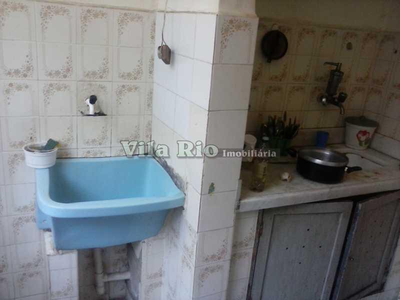 AREA - Apartamento 2 quartos à venda Vila Kosmos, Rio de Janeiro - R$ 110.000 - VAP20291 - 19