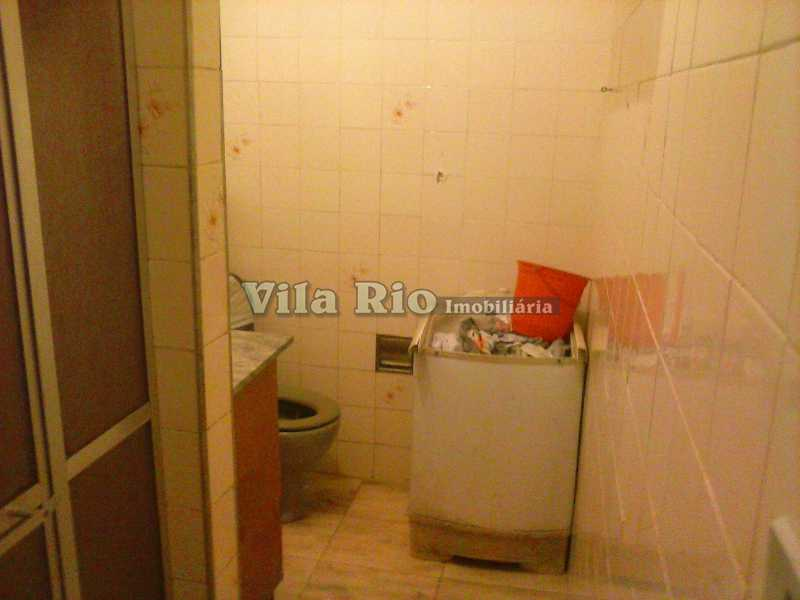 BANHEIRO 2 - Apartamento 2 quartos à venda Vila Kosmos, Rio de Janeiro - R$ 110.000 - VAP20291 - 13