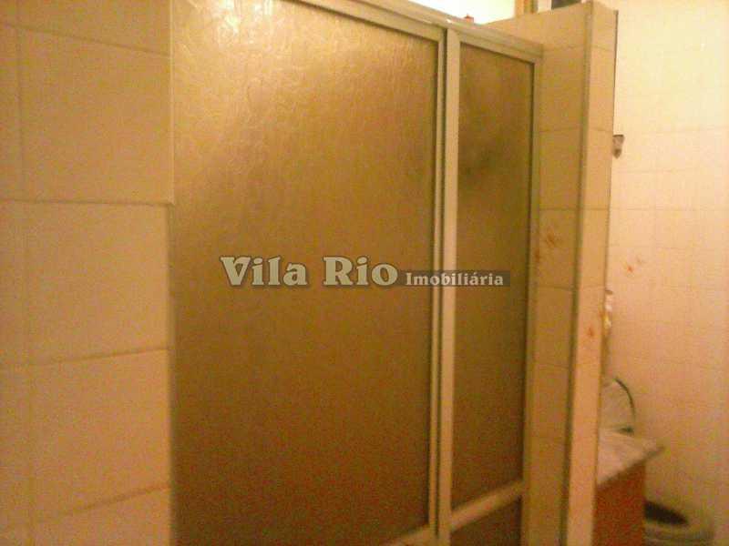 BANHEIRO 3 - Apartamento 2 quartos à venda Vila Kosmos, Rio de Janeiro - R$ 110.000 - VAP20291 - 11