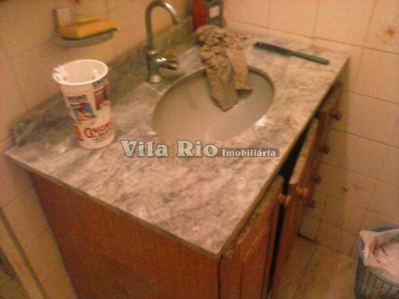 BANHEIRO 4 - Apartamento 2 quartos à venda Vila Kosmos, Rio de Janeiro - R$ 110.000 - VAP20291 - 14