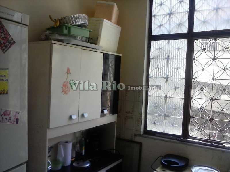 COZINHA 1 - Apartamento 2 quartos à venda Vila Kosmos, Rio de Janeiro - R$ 110.000 - VAP20291 - 15