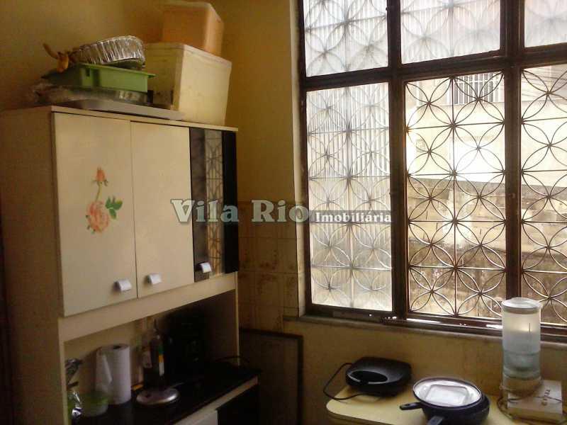 COZINHA 3 - Apartamento 2 quartos à venda Vila Kosmos, Rio de Janeiro - R$ 110.000 - VAP20291 - 17