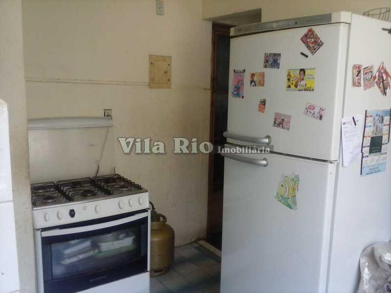 COZINHA 4 - Apartamento 2 quartos à venda Vila Kosmos, Rio de Janeiro - R$ 110.000 - VAP20291 - 18