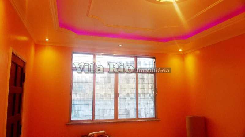 SALA 1 - Apartamento À Venda - Rocha Miranda - Rio de Janeiro - RJ - VAP20293 - 1