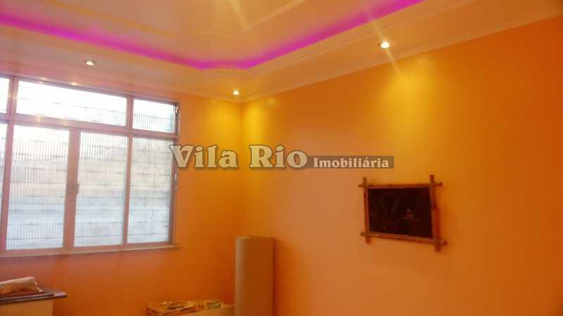 SALA 2 - Apartamento À Venda - Rocha Miranda - Rio de Janeiro - RJ - VAP20293 - 3