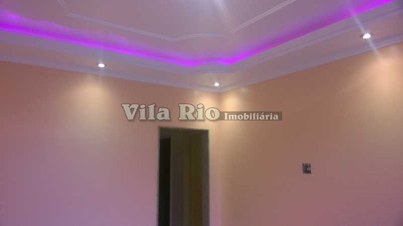 SALA 3 - Apartamento À Venda - Rocha Miranda - Rio de Janeiro - RJ - VAP20293 - 4