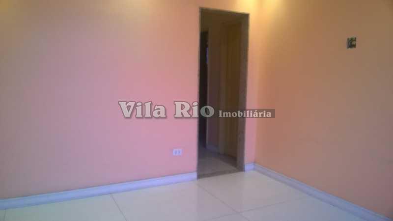 SALA 4 - Apartamento À Venda - Rocha Miranda - Rio de Janeiro - RJ - VAP20293 - 5