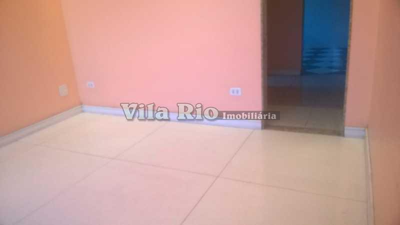 SALA 5 - Apartamento À Venda - Rocha Miranda - Rio de Janeiro - RJ - VAP20293 - 6