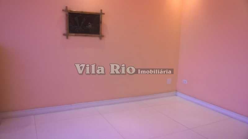 SALA - Apartamento À Venda - Rocha Miranda - Rio de Janeiro - RJ - VAP20293 - 7