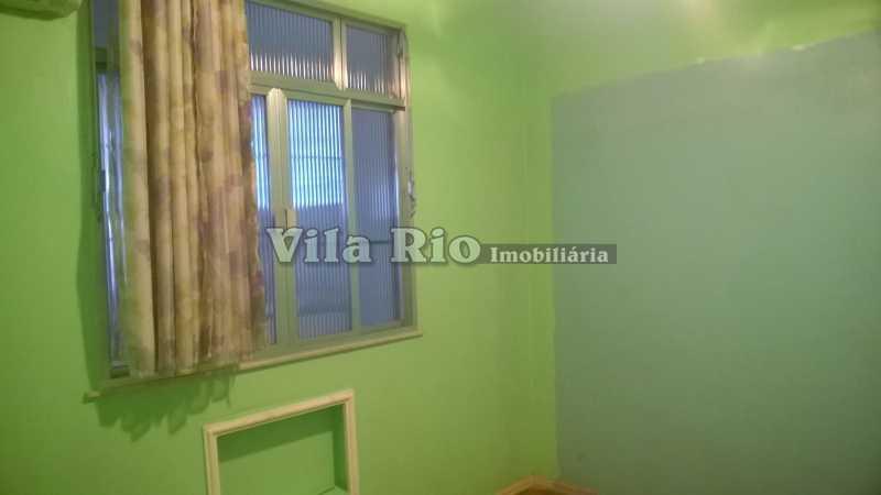 QUARTO1 1 - Apartamento À Venda - Rocha Miranda - Rio de Janeiro - RJ - VAP20293 - 8