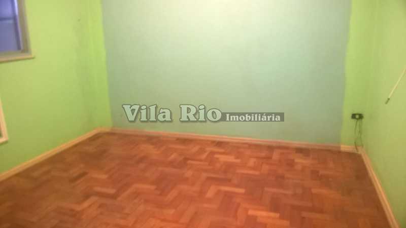 QUARTO1 2 - Apartamento À Venda - Rocha Miranda - Rio de Janeiro - RJ - VAP20293 - 9