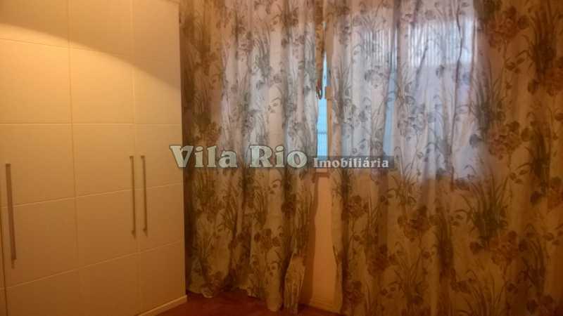 QUARTO2 - Apartamento À Venda - Rocha Miranda - Rio de Janeiro - RJ - VAP20293 - 10