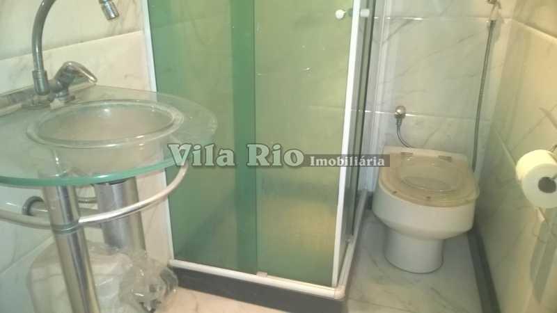 BANHEIRO2 2 - Apartamento À Venda - Rocha Miranda - Rio de Janeiro - RJ - VAP20293 - 16