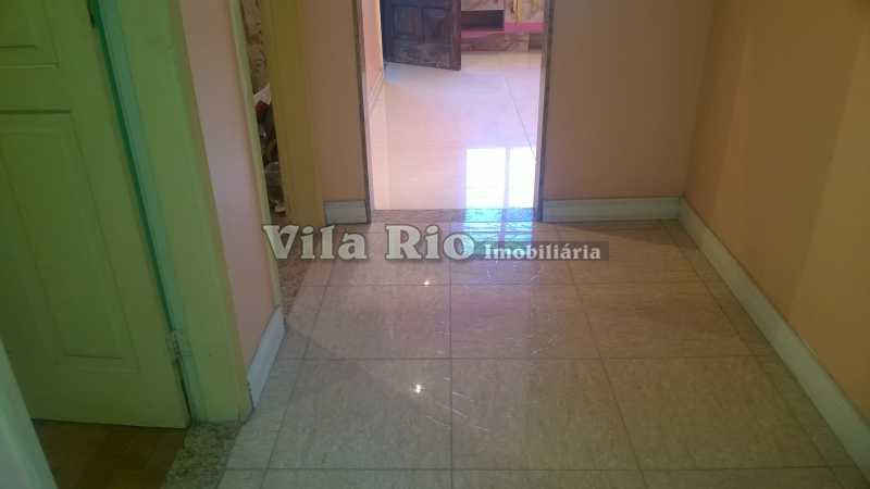 CIRCULAÇÃO - Apartamento À Venda - Rocha Miranda - Rio de Janeiro - RJ - VAP20293 - 17