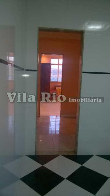 COZINHA 3 - Apartamento À Venda - Rocha Miranda - Rio de Janeiro - RJ - VAP20293 - 20