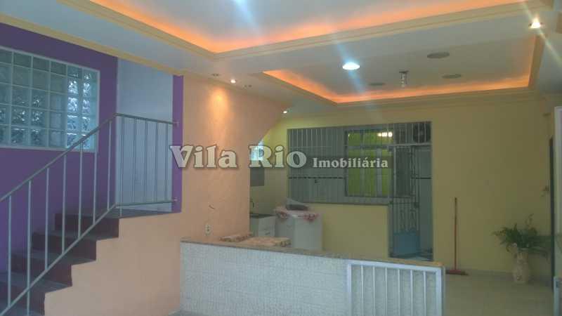 AREA 1 - Apartamento À Venda - Rocha Miranda - Rio de Janeiro - RJ - VAP20293 - 22
