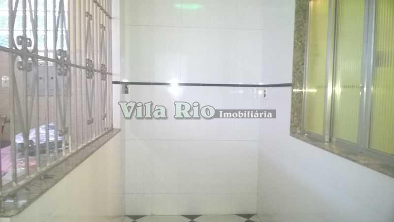 AREA 2 - Apartamento À Venda - Rocha Miranda - Rio de Janeiro - RJ - VAP20293 - 23