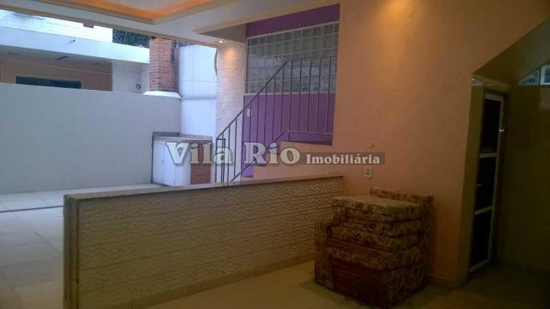 AREA 3 - Apartamento À Venda - Rocha Miranda - Rio de Janeiro - RJ - VAP20293 - 24