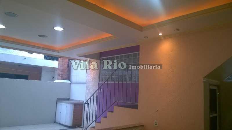 AREA 4 - Apartamento À Venda - Rocha Miranda - Rio de Janeiro - RJ - VAP20293 - 25