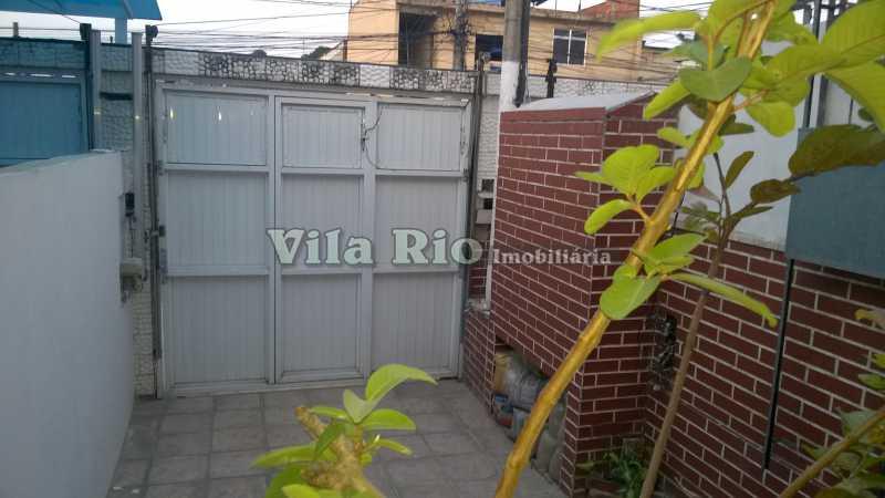 ENTRADA 1 - Apartamento À Venda - Rocha Miranda - Rio de Janeiro - RJ - VAP20293 - 26