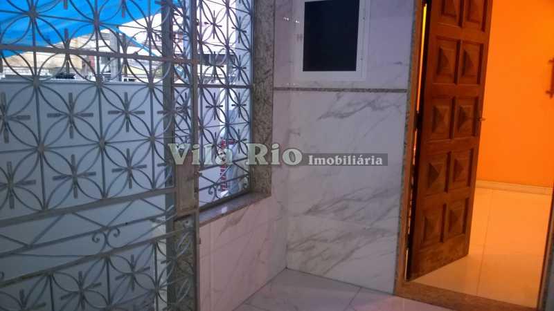 ENTRADA 2 - Apartamento À Venda - Rocha Miranda - Rio de Janeiro - RJ - VAP20293 - 27