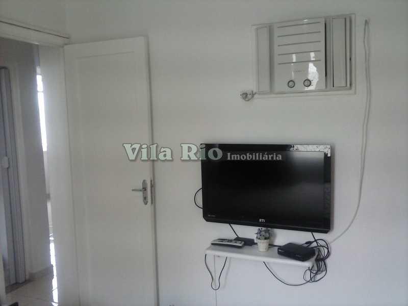 QUARTO1 1 - Apartamento À Venda - Cachambi - Rio de Janeiro - RJ - VAP20296 - 5