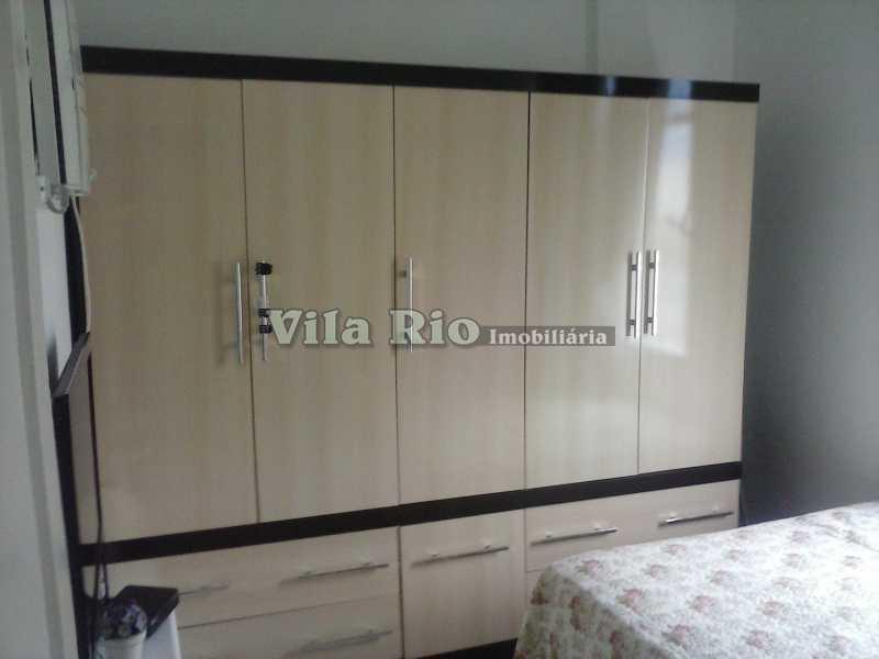 QUARTO1 2 - Apartamento À Venda - Cachambi - Rio de Janeiro - RJ - VAP20296 - 6