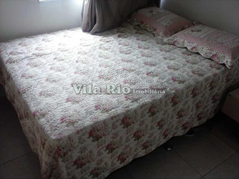 QUARTO1 3 - Apartamento À Venda - Cachambi - Rio de Janeiro - RJ - VAP20296 - 7