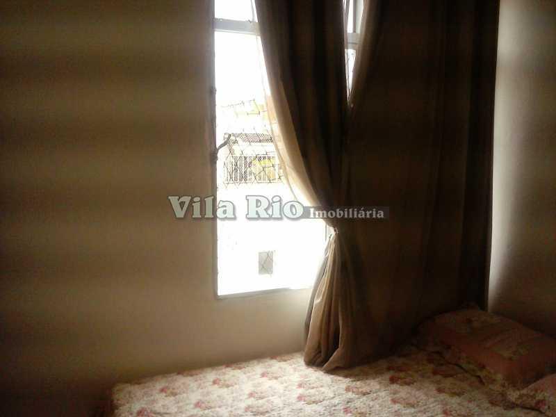 QUARTO1 4 - Apartamento À Venda - Cachambi - Rio de Janeiro - RJ - VAP20296 - 8