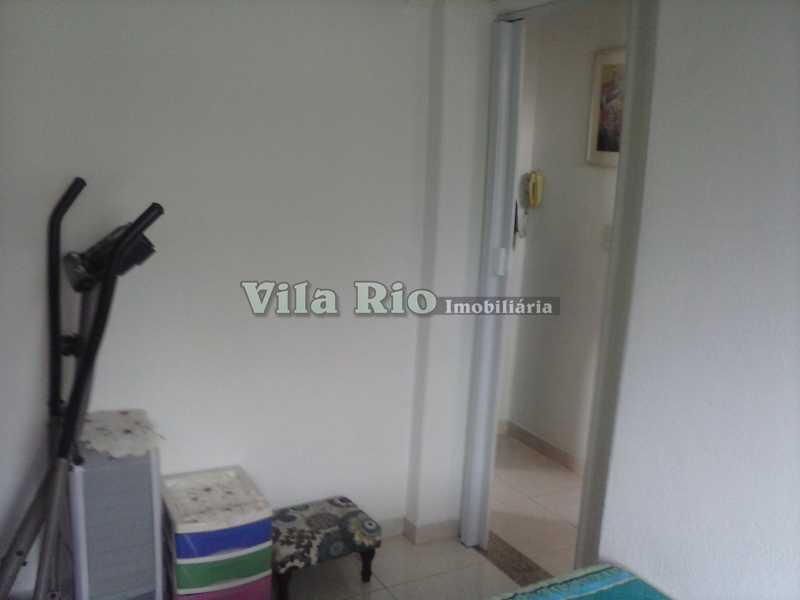 QUARTO2 1 - Apartamento À Venda - Cachambi - Rio de Janeiro - RJ - VAP20296 - 9