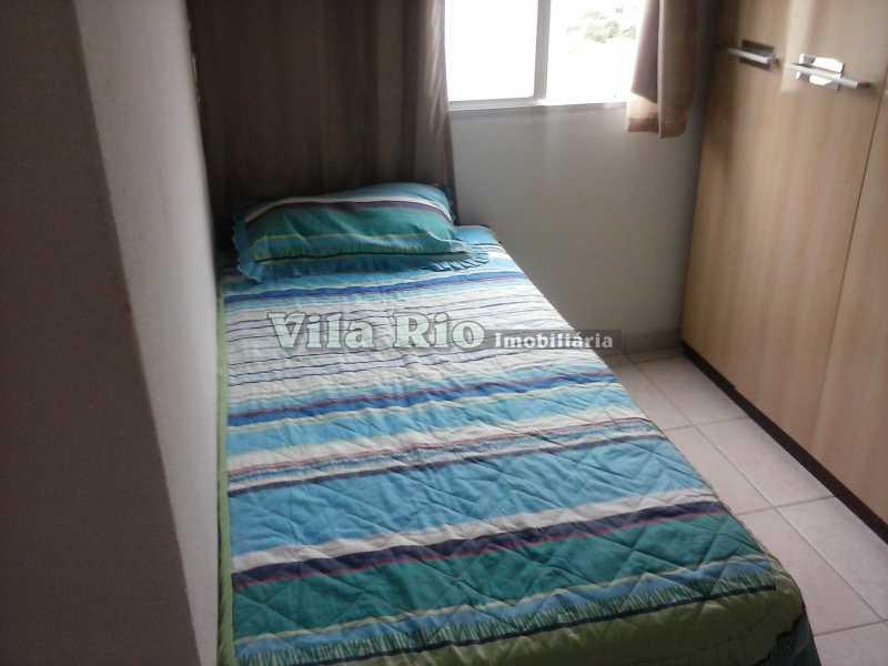 QUARTO2 2 - Apartamento À Venda - Cachambi - Rio de Janeiro - RJ - VAP20296 - 10