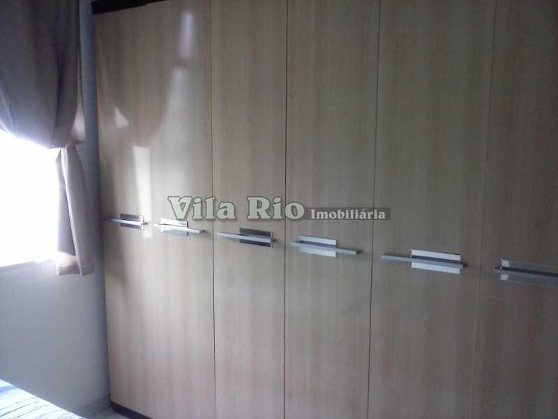 QUARTO2 3 - Apartamento À Venda - Cachambi - Rio de Janeiro - RJ - VAP20296 - 11