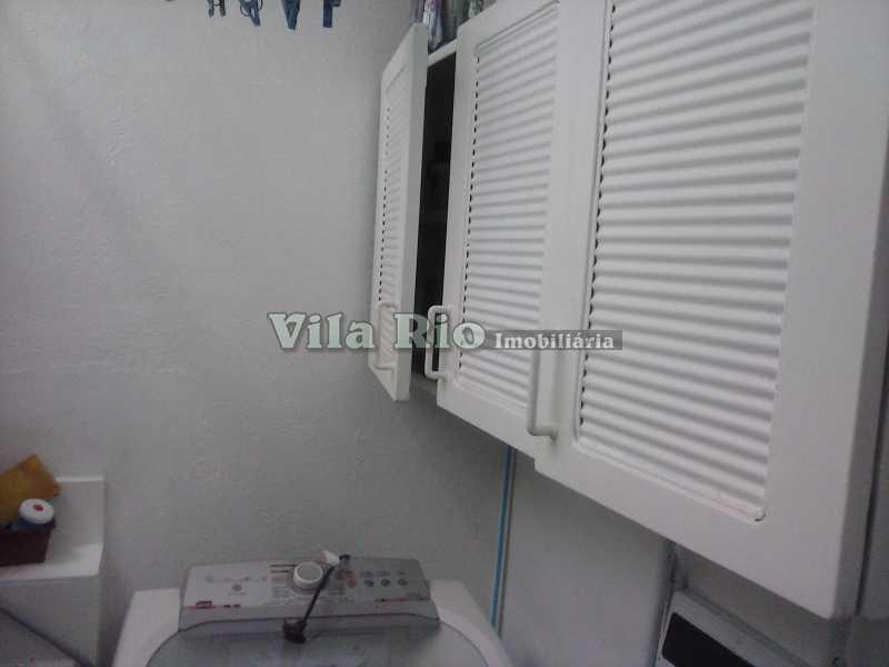 AREA 1 - Apartamento À Venda - Cachambi - Rio de Janeiro - RJ - VAP20296 - 18