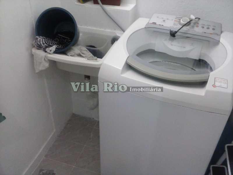 AREA 2 - Apartamento À Venda - Cachambi - Rio de Janeiro - RJ - VAP20296 - 19