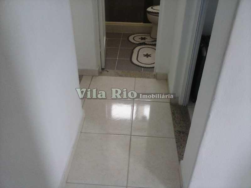 CIRCULAÇÃO - Apartamento À Venda - Cachambi - Rio de Janeiro - RJ - VAP20296 - 21