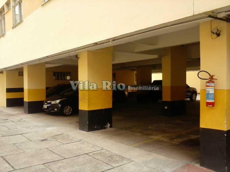 GARAGEM - Apartamento À Venda - Cachambi - Rio de Janeiro - RJ - VAP20296 - 23