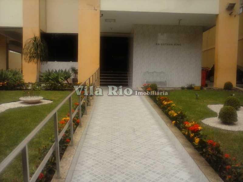 HALL 1 - Apartamento À Venda - Cachambi - Rio de Janeiro - RJ - VAP20296 - 24