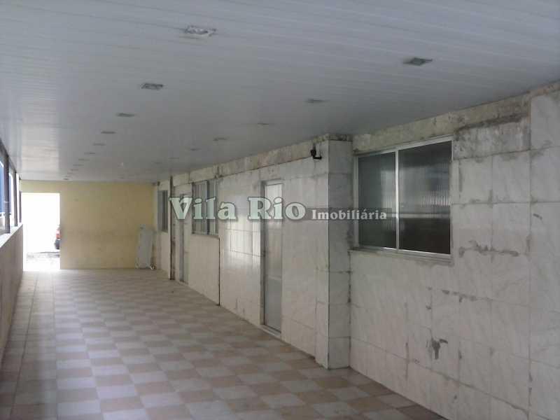 SALÃO DE FESTAS - Apartamento À Venda - Cachambi - Rio de Janeiro - RJ - VAP20296 - 31
